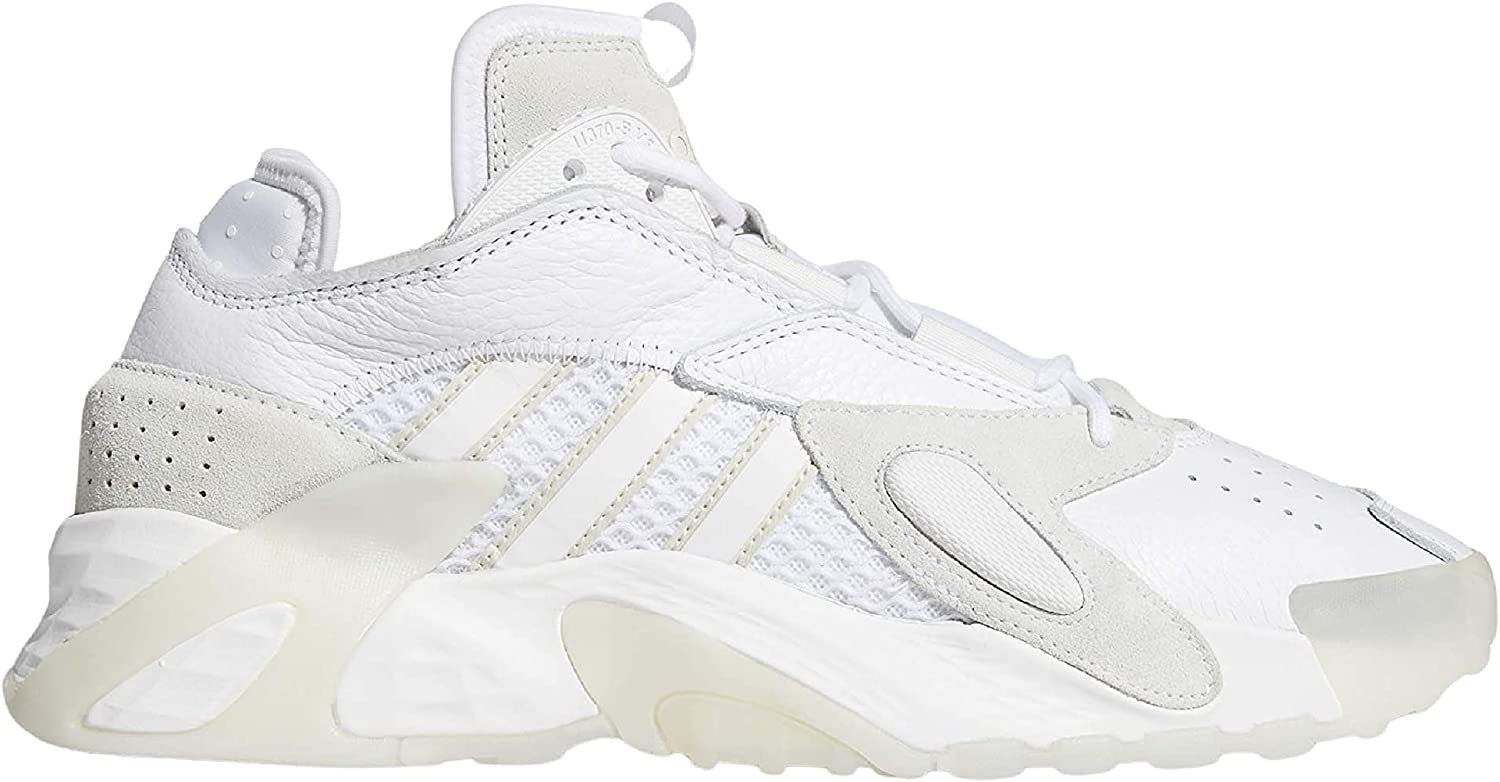 adidas Special Campaign Originals Men's Streetball 2021 autumn and winter new Sneaker