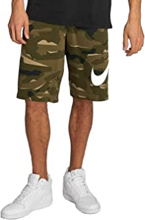 Sportswear Men's Camo Shorts