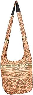 PANASIAM 'Elefant' Schulterbeutel, in 2 Größen, vielen Farben, extra Innentasche, doppelter Stoff, top Qualität