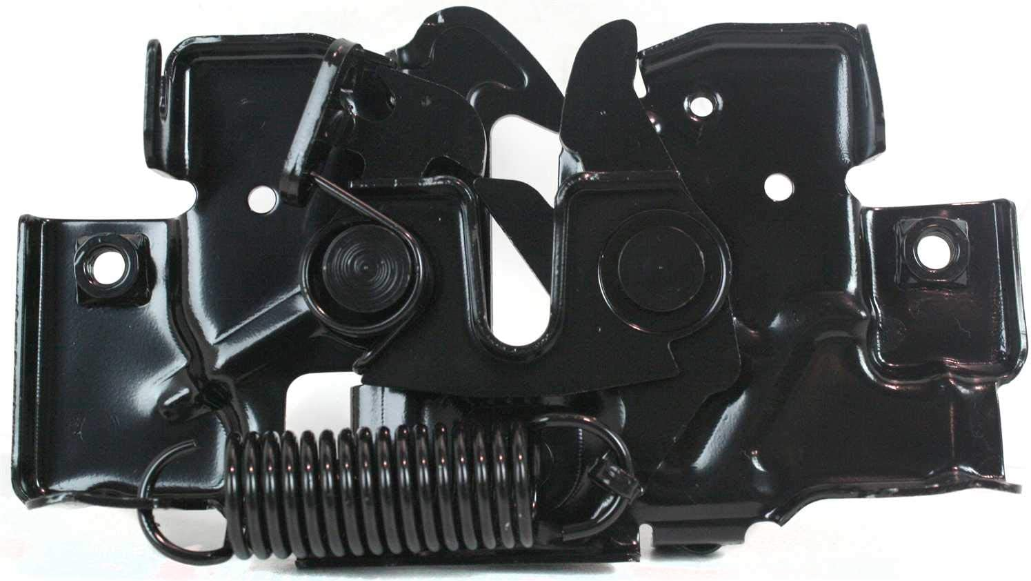 Garage-Pro Tucson Mall Hood Latch Compatible with 6 2003-2008 Mazda Max 62% OFF