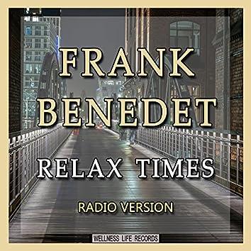 Relax Times (Radio Version)