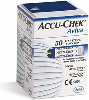 Accu Chek Aviva 50Str