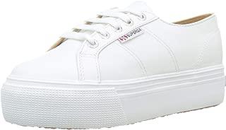 Superga 2790 Nappaleaw Womens Shoes