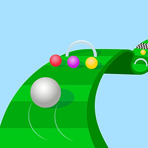 Color Slime Ride - Like A Dancing Way: Satisfying Free Games For Kids And Adults