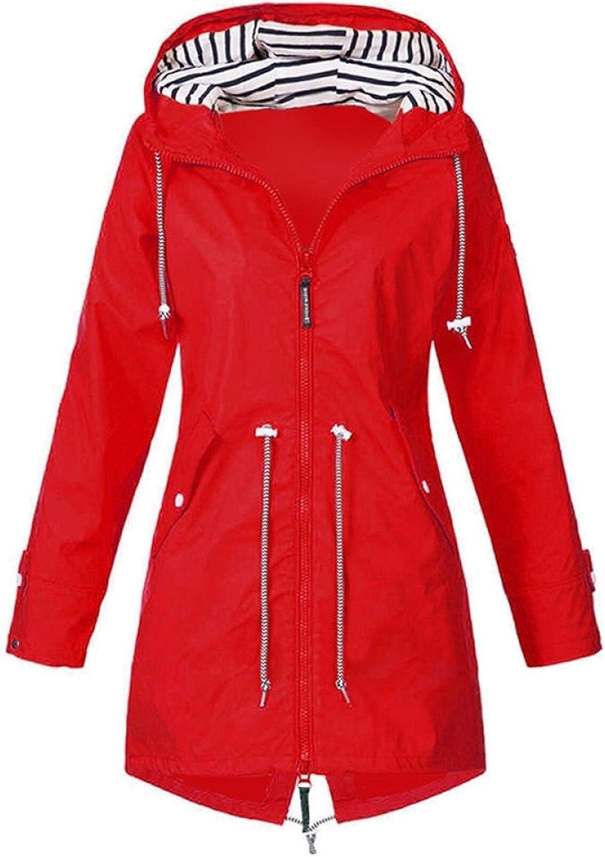 SYXYSM Detroit Mall Trench Coat Women Windbreaker Female Max 43% OFF Jacket Autumn Zipper