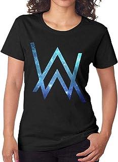 c1579f045 Paul Tayhgrom Alan Walker Women's Fashion Cool T Shirt Black