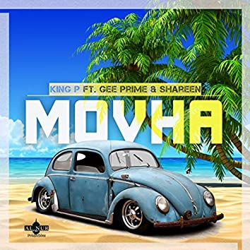 Movha (feat. Gee Prime, Shareen)