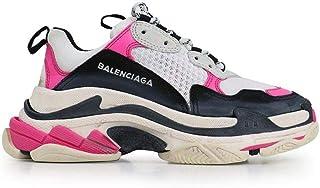 Balenciaga Triple S Black Pink