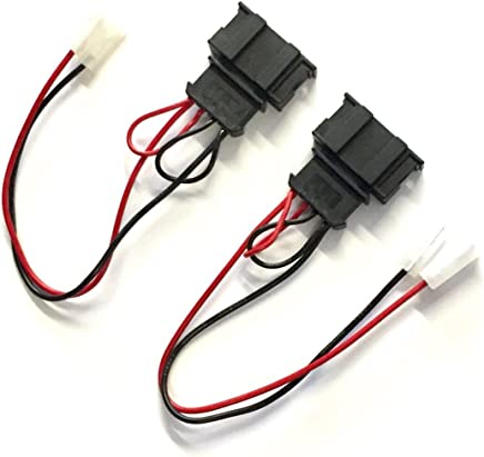 amazon com rabbit wire radio wiring harnesses vehicle audio