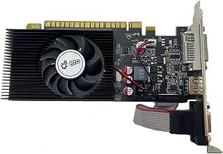 BTO NVIDIA GeForce GT 730 4GB VGA/DVI/HDMI PCI-E Video Graphics Card for Tower/Desktop