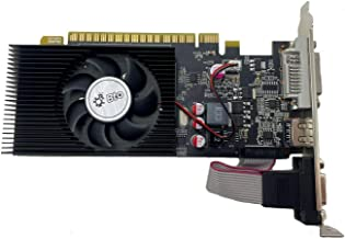 BTO NVIDIA GeForce GT 730 4GB VGA/DVI/HDMI PCI-E Video Graphics Card for Tower / Desktop