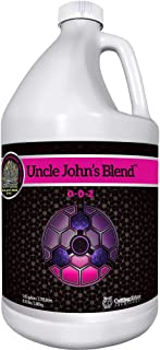 Cutting Edge Solutions Uncle John's Blend 0-0 - 2 Cutting Edge Uncle John's Blend Gallon (4/Cs)