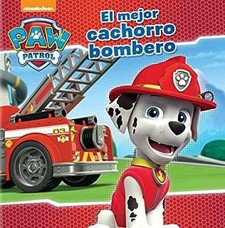 Patrulla Canina. El mejor cachorro bombero