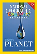 Explorer Books (Pathfinder Science: Earth Science): Thirsty Planet