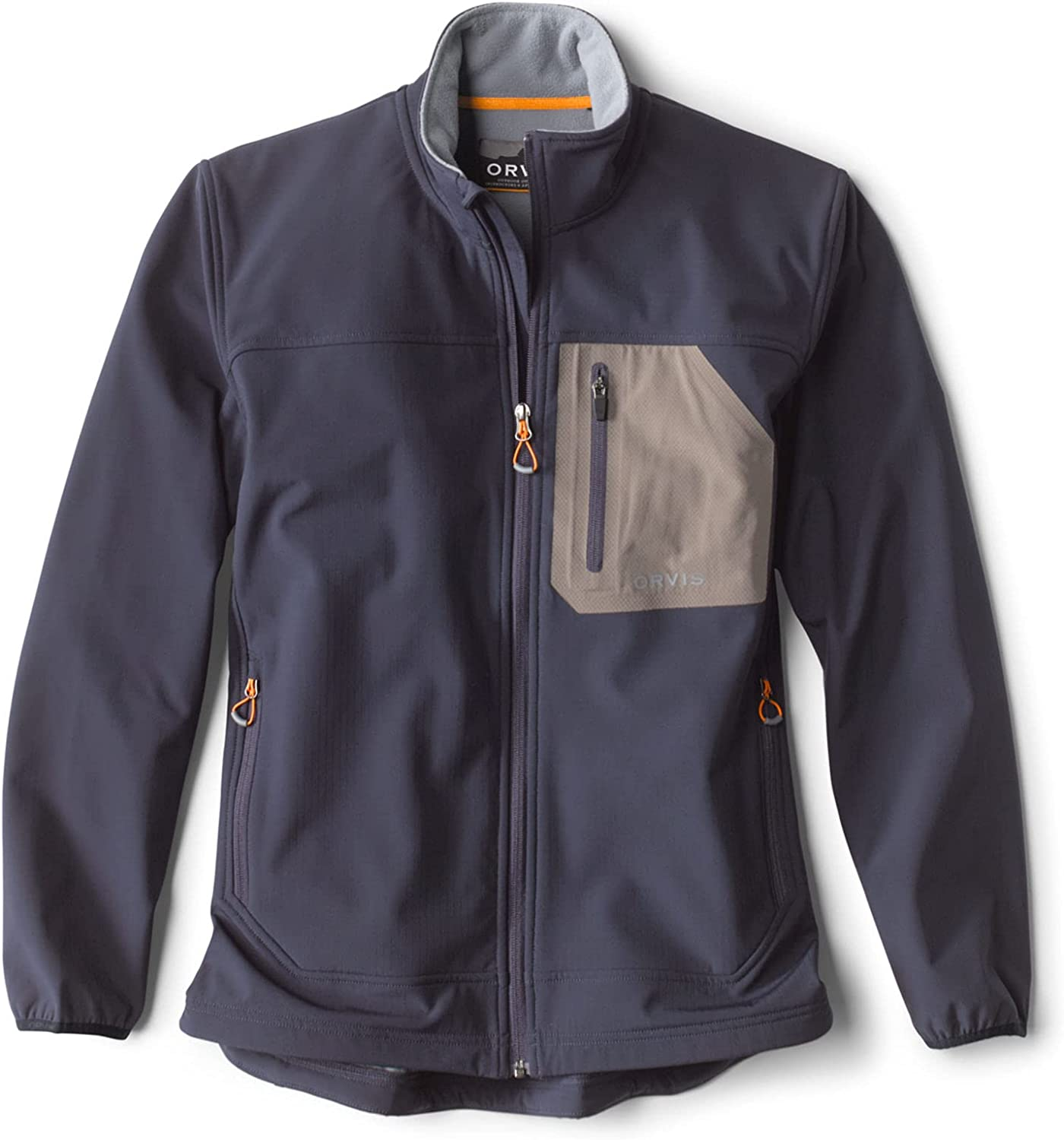 Orvis Chicago Mall Men's Tech Jacket Outlet ☆ Free Shipping Softshell