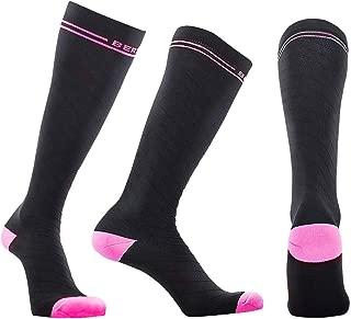 BERTER Compression Socks Women Men Graduated Compression Socks