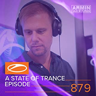 A State Of Trance (Asot 879) (Vote For DJ Mag Top 100)