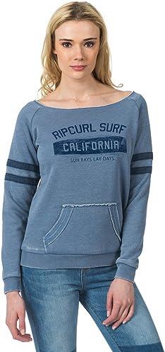 RIP CURL Broome Fleece, Sweatshirt Femme