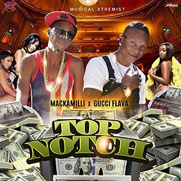 Top Notch - Single