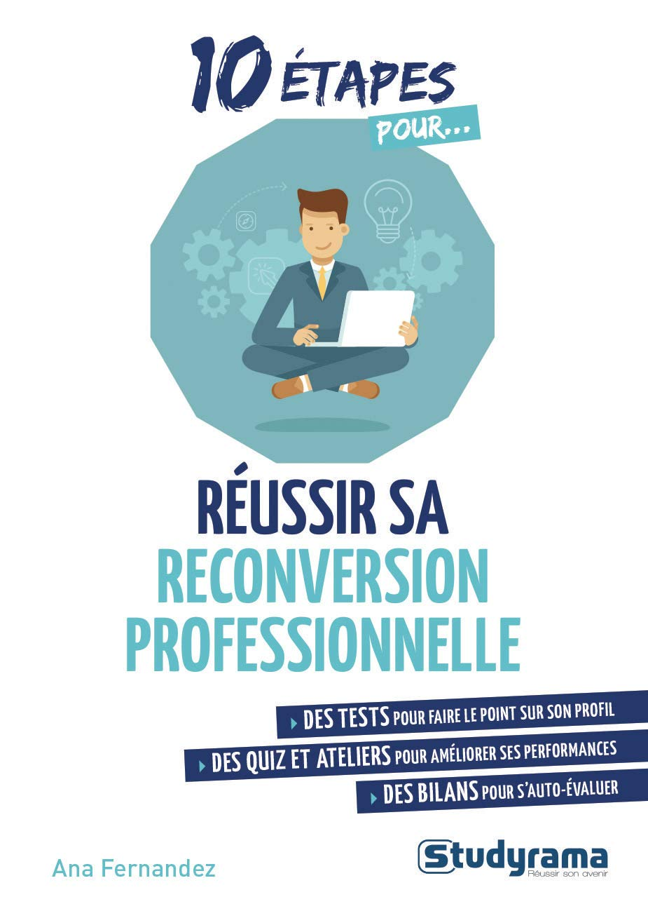 Download Ebook Réussir Sa Reconversion Professionnelle