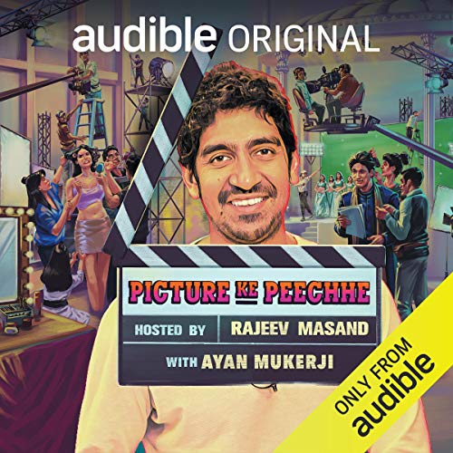 Making of Wake Up Sid with Ayan Mukerji and special guest Ranbir Kapoor cover art
