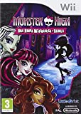 Namco Bandai Games Monster High: New Ghoul in School, Wii - Juego (Wii, Nintendo Wii, Torus Games, Little Orbit)