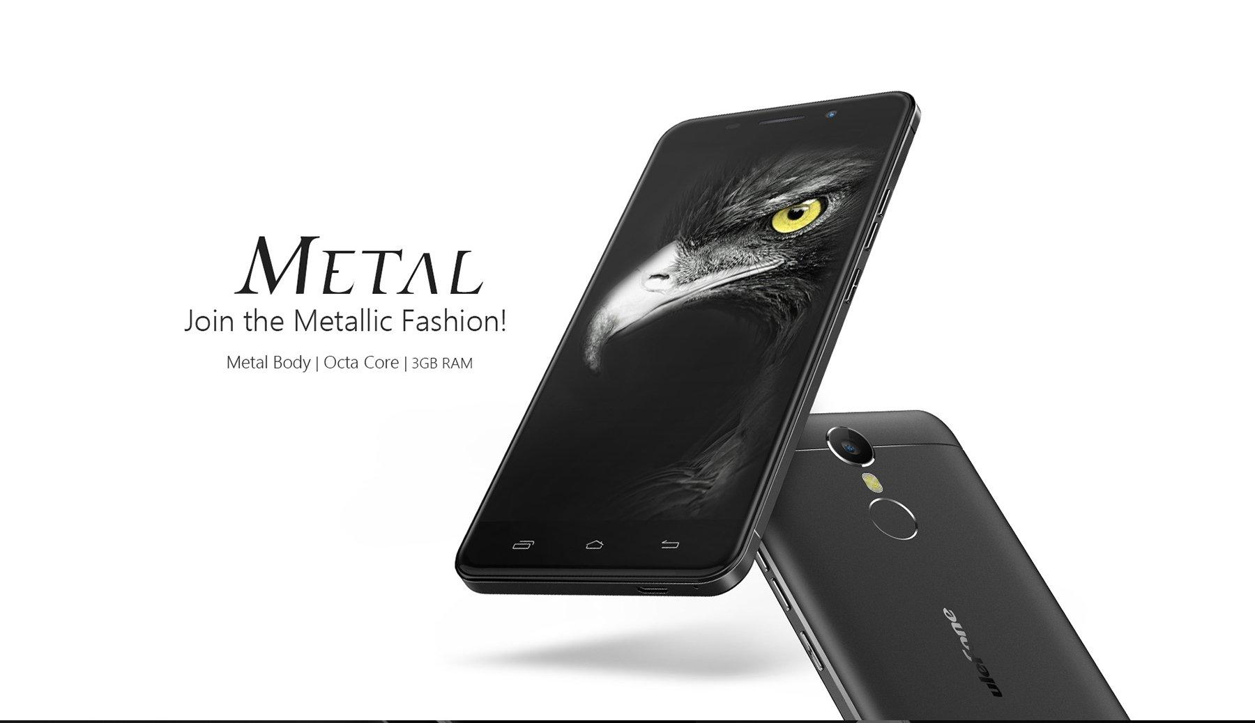 Nuevo Lanzamiento Ulefone Metal: Amazon.es: Electrónica
