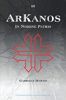Arkanos: In Nomine Patris