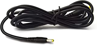 WingHome 12V Power Cable, Male to Male 4.0x1.7mm Plug