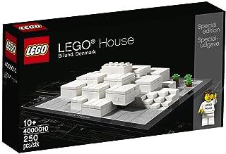 Lego House Billund, Denmark 4000010 Special Edition Exclusive