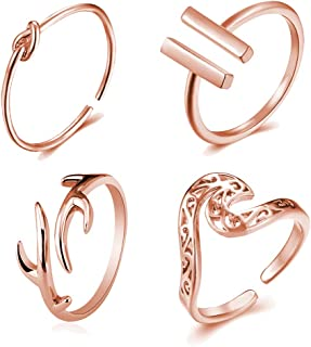 adjustable love ring