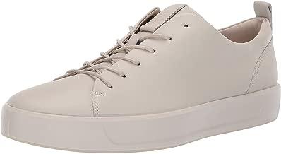 ECCO Men's Soft 8 Tie Fashion Sneaker