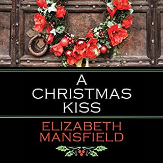 A Christmas Kiss cover art