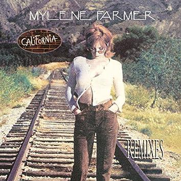 California (Remixes)