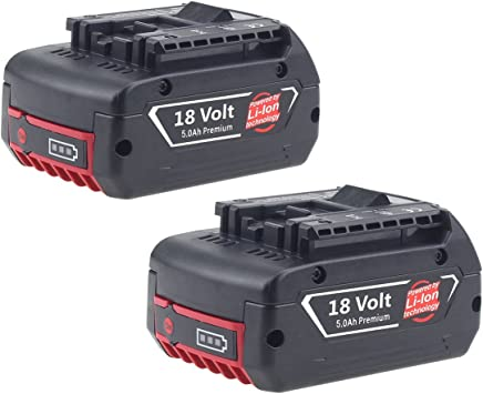 Amazon Fr Batterie Bosch 18v Accessoires Pour Outillage De