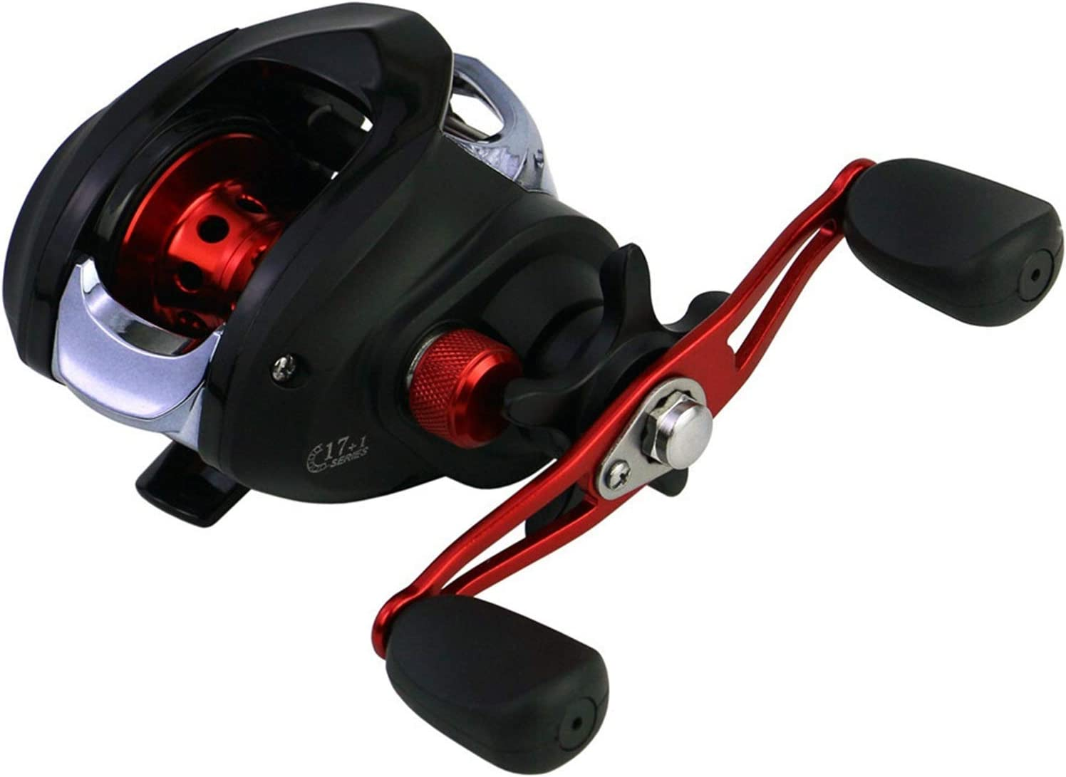 Excellence Free shipping on posting reviews L-SHISM Fishing Reels Reel Super Cast Casting Light Bait