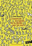 La fameuse invasion de la Sicile par les ours - Folio Junior - 16/05/2019