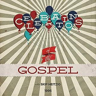 Celebrations of the Gospel cover art