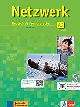 Netzwerk a2, libro del alumno + 2 cd: Deutsch als Fremdsprache: Vol. 2