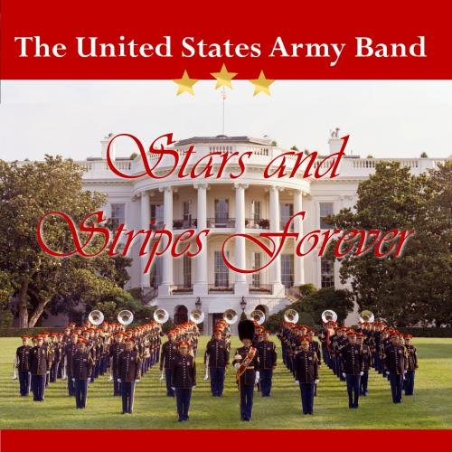 Stars and Stripes Forever - Instrumental Patriotic Music