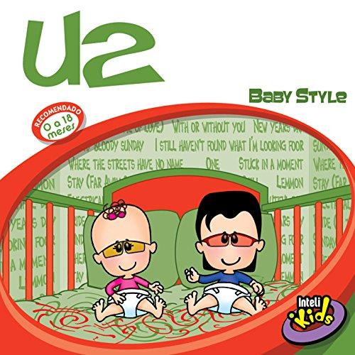 U2 - BabyStyle