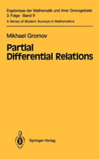 Partial Differential Relations