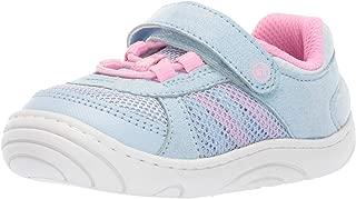 unisex-baby Aspen Machine Washable Sneaker First Walker Shoe