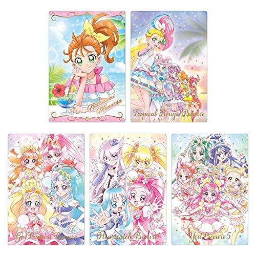 プリキュア カードウエハース4 20個入りBOX (食玩)