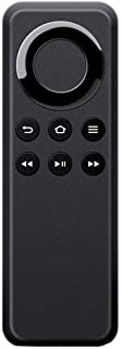 New CV98LM Remote Control Replacement fit for Amazon Fire Stick Remote/Fire TV Player for 1st 2nd Gen TV Remote Controlle...