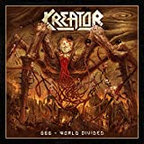 666 - World Divided [Explicit]