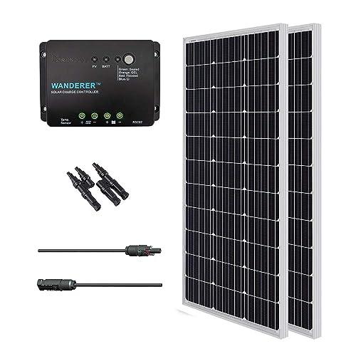 Solar Power System: Amazon.com on