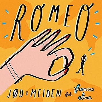 Romeo (feat. Frances Alina)
