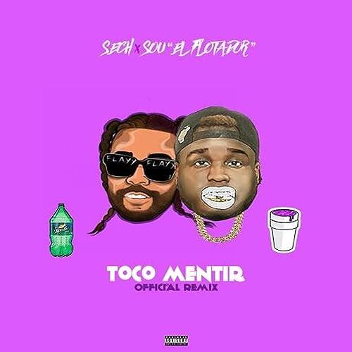 Tocó Mentir (Remix) [Explicit]