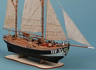 Maria HF31 North Sea Fishing Boat - Model Ship Kit by Dusek